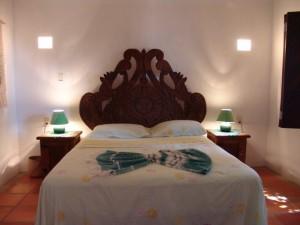 THE GREEN ROOM (Lower Villa)