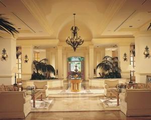grand bay lobby